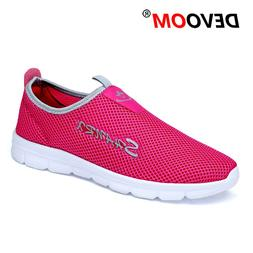 2018 Summer Air mesh Shoes <font><b>Women</b></font> Casual