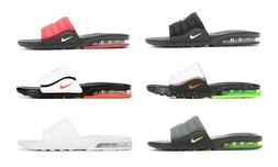 Nike Air Max Camden Men's Slides Cushioned Slip On Sandals S