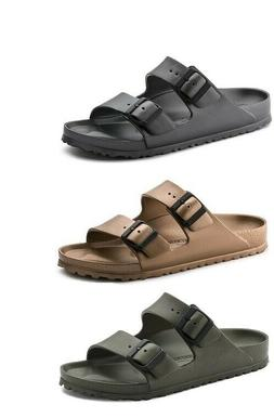 Birkenstock Arizona EVA Double Strap Sandals Slides Women/Me