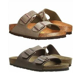 Authentic Birkenstock Arizona - Birkibuc™  Men/Women summe