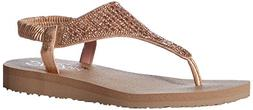 cali women s meditation rock crown flat