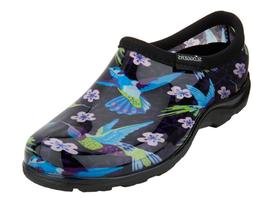 Sloggers Garden Clogs   sizes 10   and   11