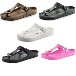 Birkenstock Gizeh EVA Flip-Flops Single Strap Sandals Women