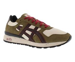 Asics GT-II Men Sneakers Olive/Dark Brown H310N 8628