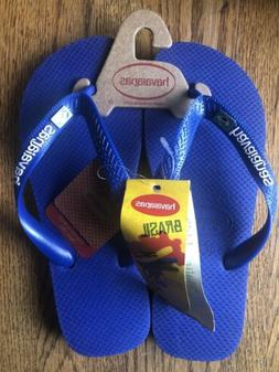 Havaianas Special Edition 20 Years Flip Flops Sandals Size M