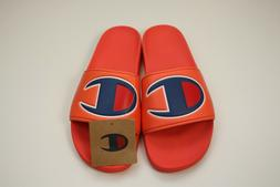 Champion IPO Mens Sandals Slides Slippers Shoes Groovy Papay