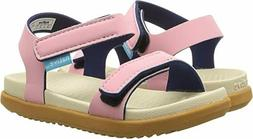 Native Kids Girl's Charley Easy On/Off Sandals  Princess Pin