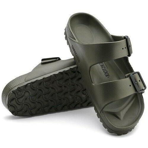 Birkenstock Double Strap Slides Summer Sandals