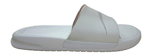 benassi slide lux sandals 818742
