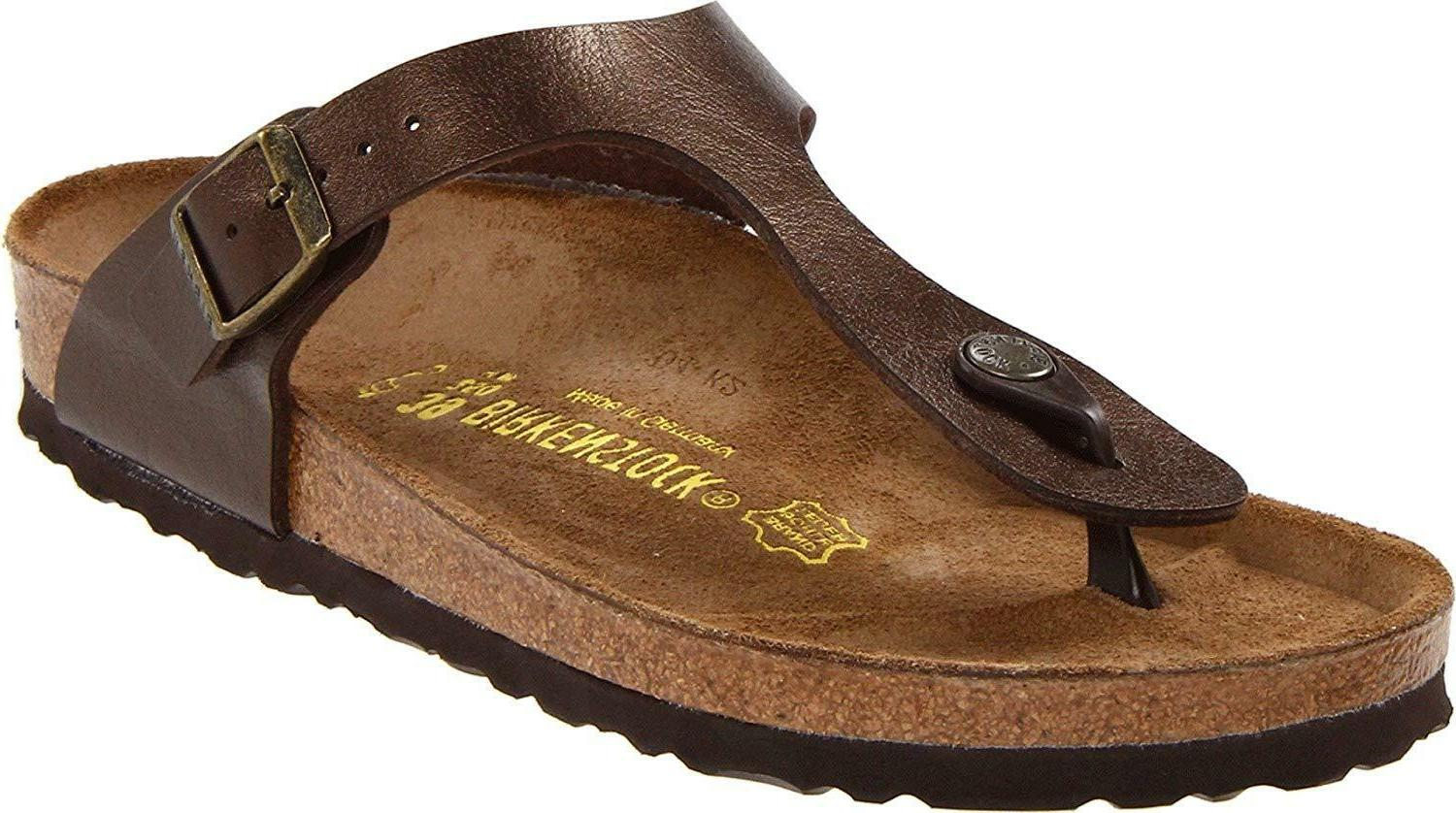 birkenstock women s gizeh thong sandals