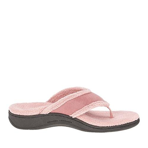 Vionic Bliss - Orthotic Slipper Sandals - 7