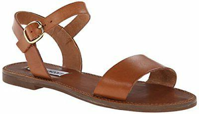 Steve Madden Donddi Flat Sandals Women's Shoes