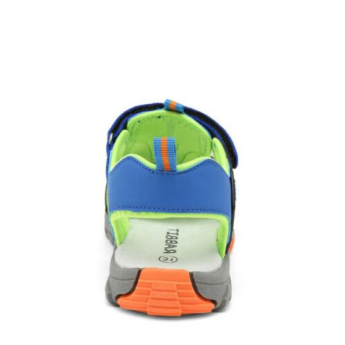 Fashion Kids Boys Closed Sport Outdoor Beach Shoes