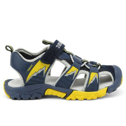 Fashion Kids Closed Sport Sandals