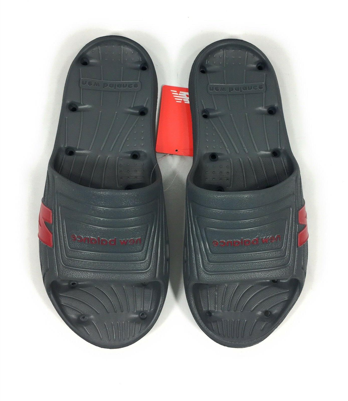 New Sandals Red