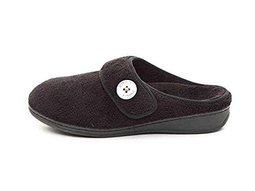 indulge sadie mule slipper