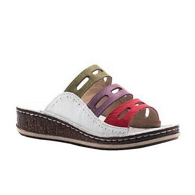 Ladies Sandals Shoes 4.5-11
