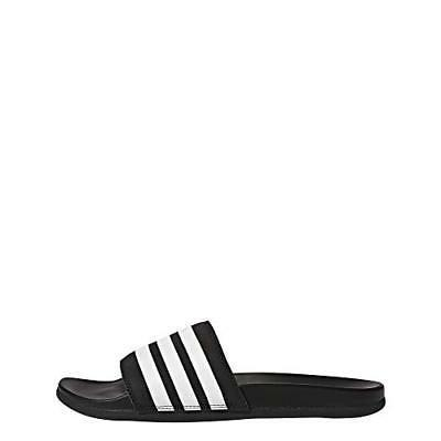 men s adilette comfort slide sandal choose