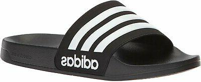 men s adilette shower slide sandal