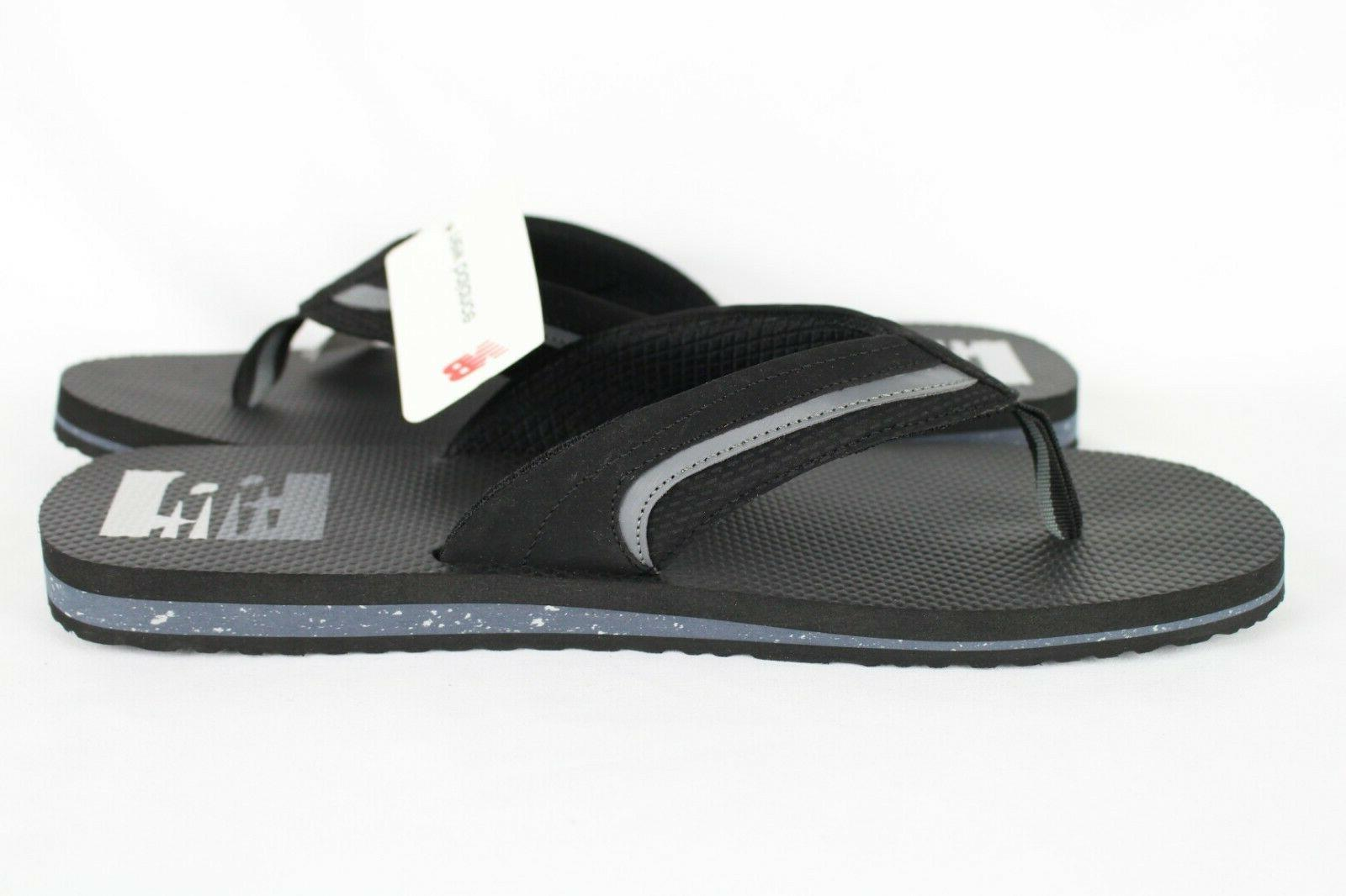 New Balance Brighton Thong Flip Flop Sandals