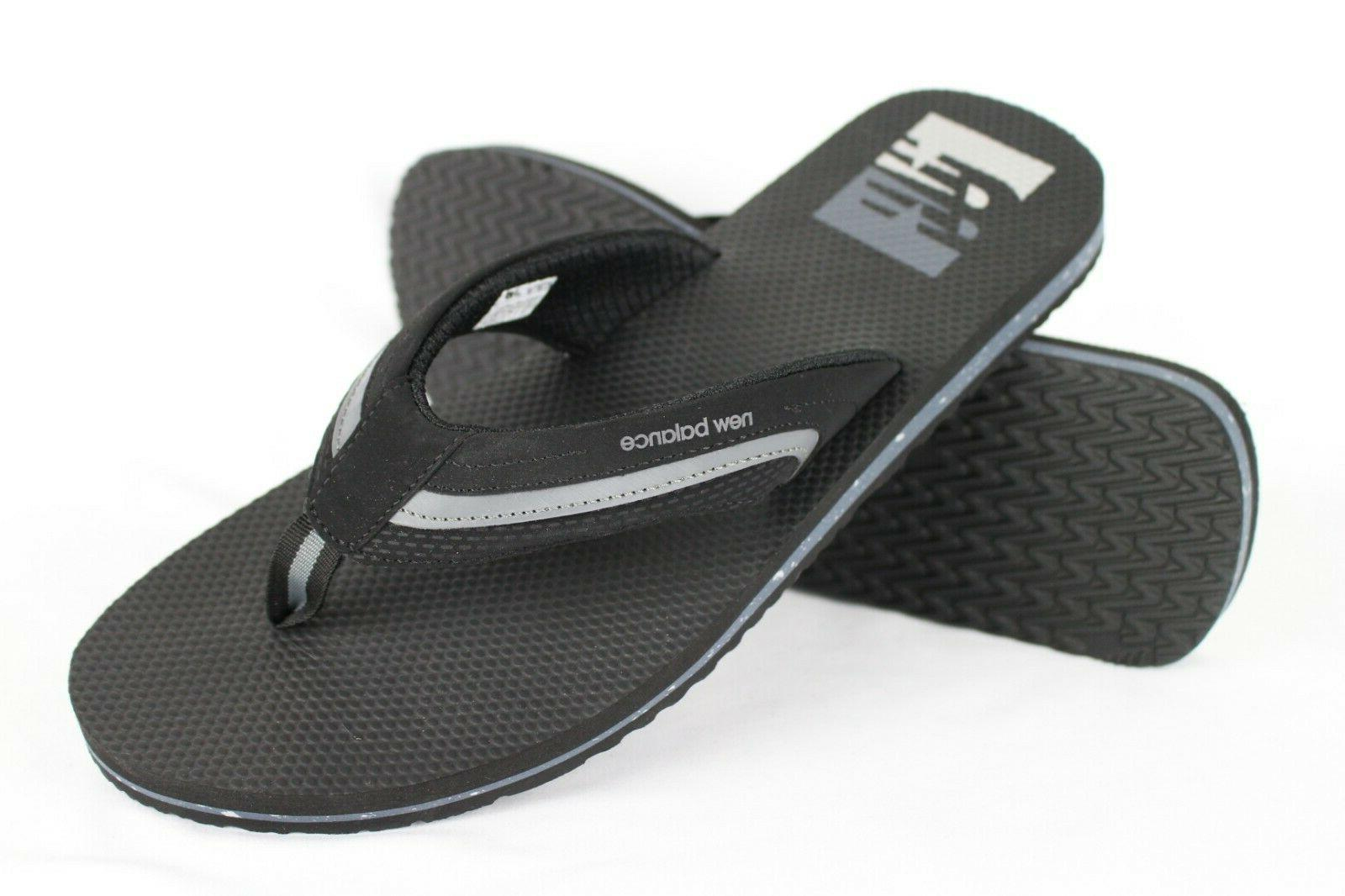 men s brighton thong flip flop comfort