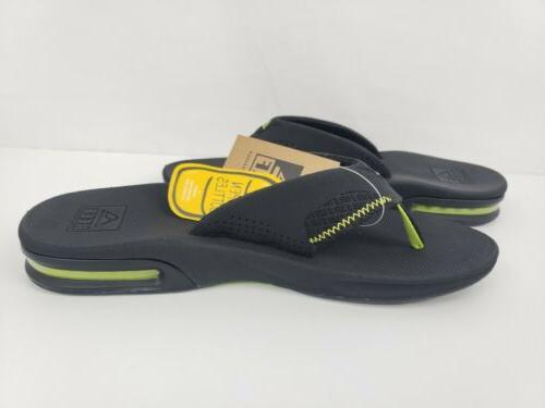 Bottle Flip Sandals Size 11