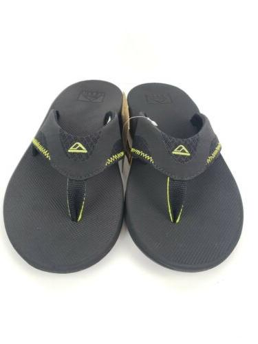Reef Men's Bottle Opening Sandals 11