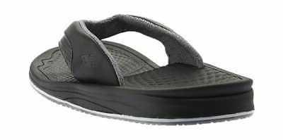 New Balance Recharge Thong Synthetic/Mesh Liner Sandals