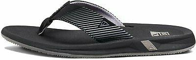 Reef Sandals II Flops for with Contoured...