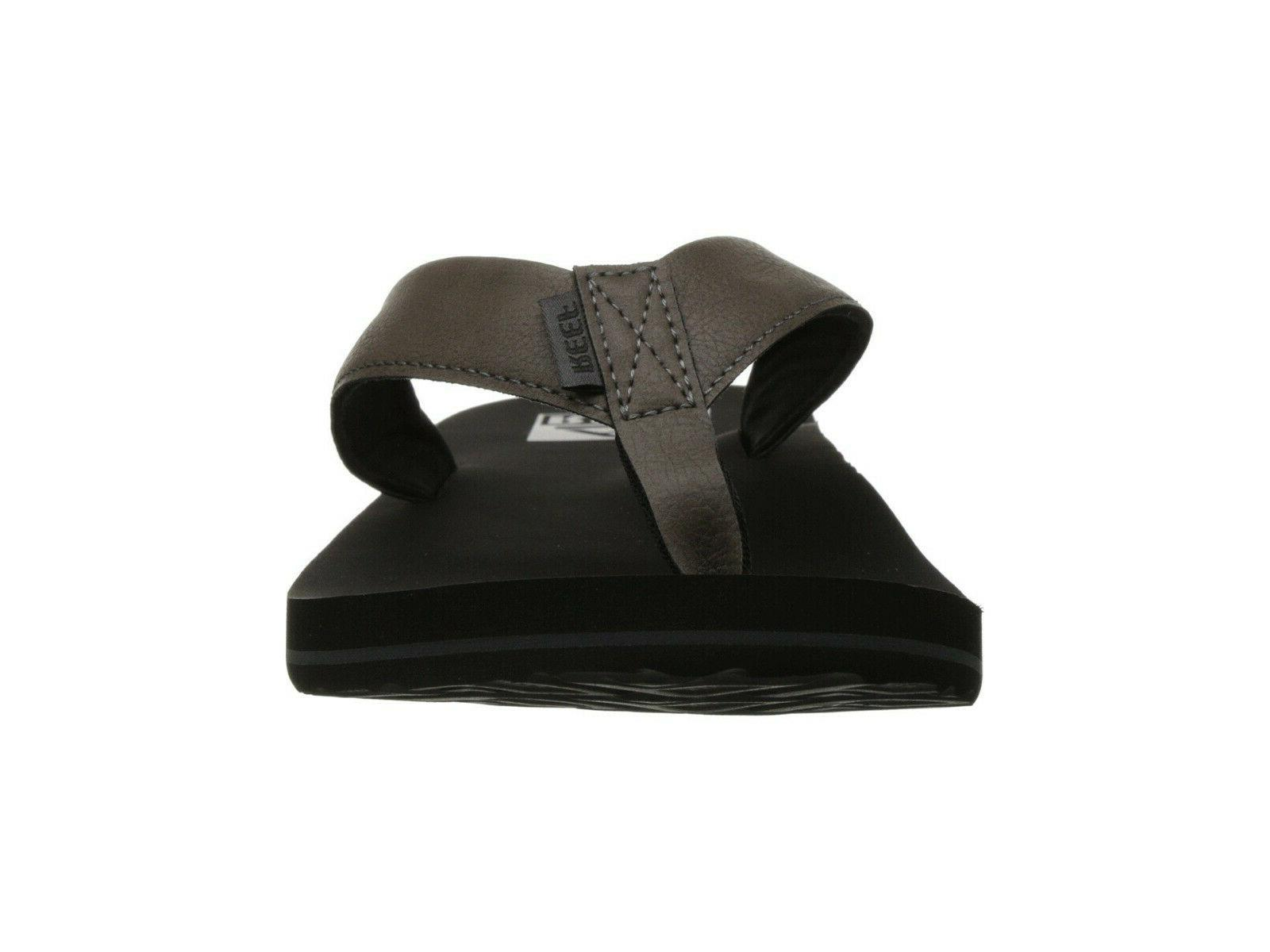 Men Reef Flop Sandal Synthetic New