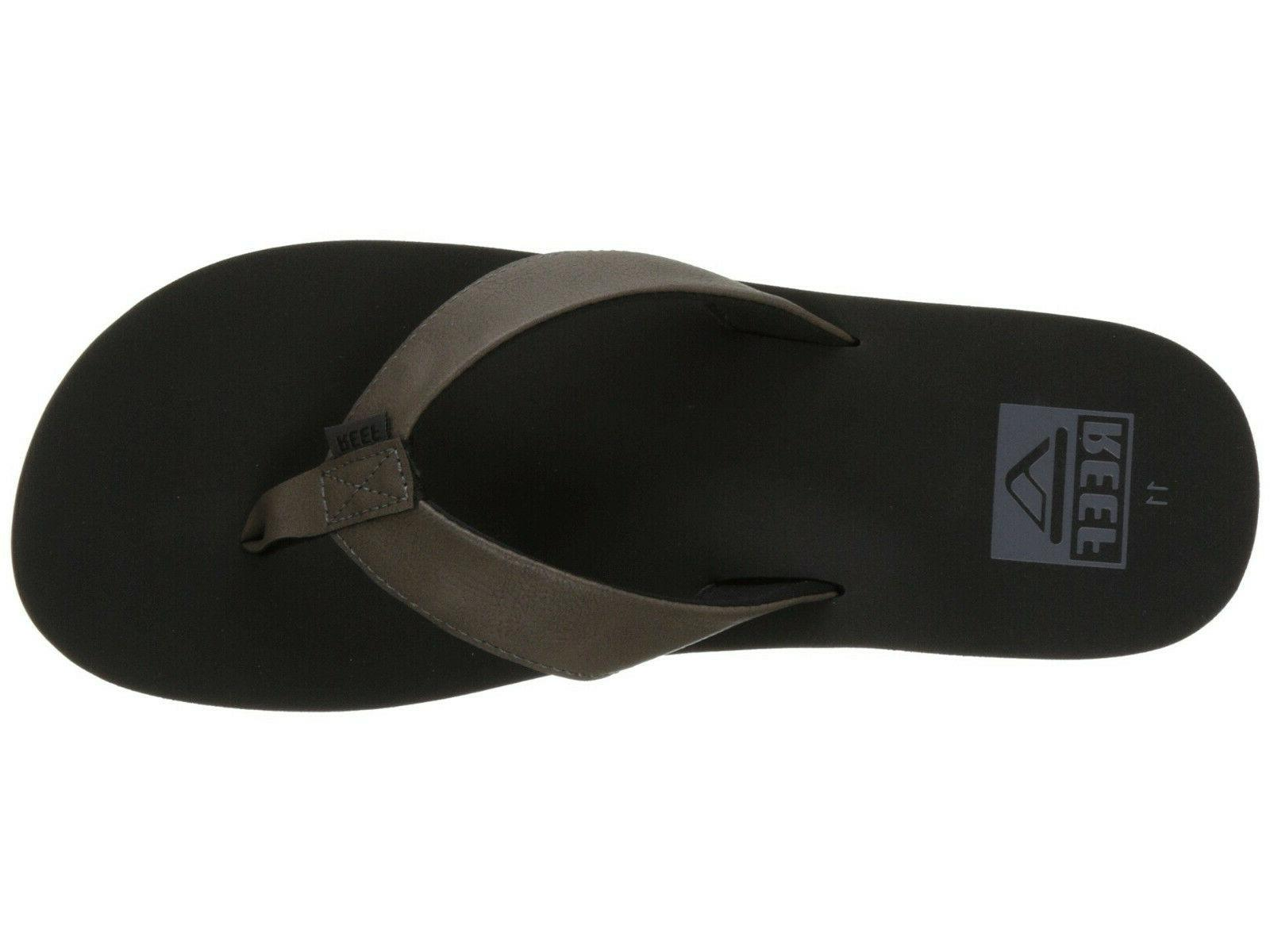 Men Reef Flop Sandal Synthetic Brand