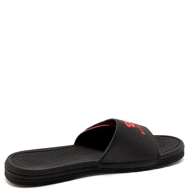New Balance Adjustable Slide Red Size New With