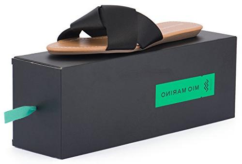 Mio Slide For Lady womens Box