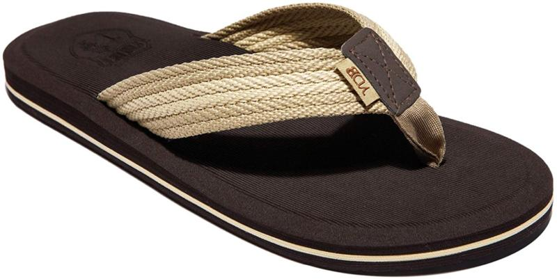 Needbo Ndb Men'S Classical Comfortable Ii Flip-Flop