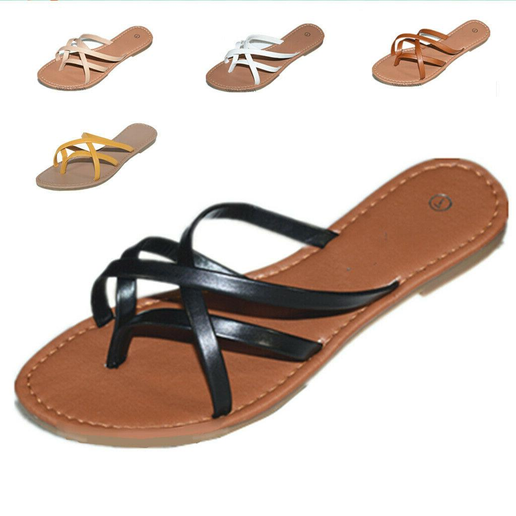 New Women Shoes Flat Slipper Shoes