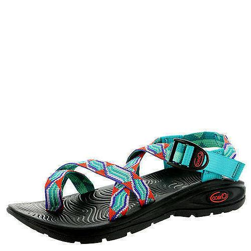 NEW Womens 7 11 Chaco Z/Volv 2 Sport Sandal Candy Mint Green