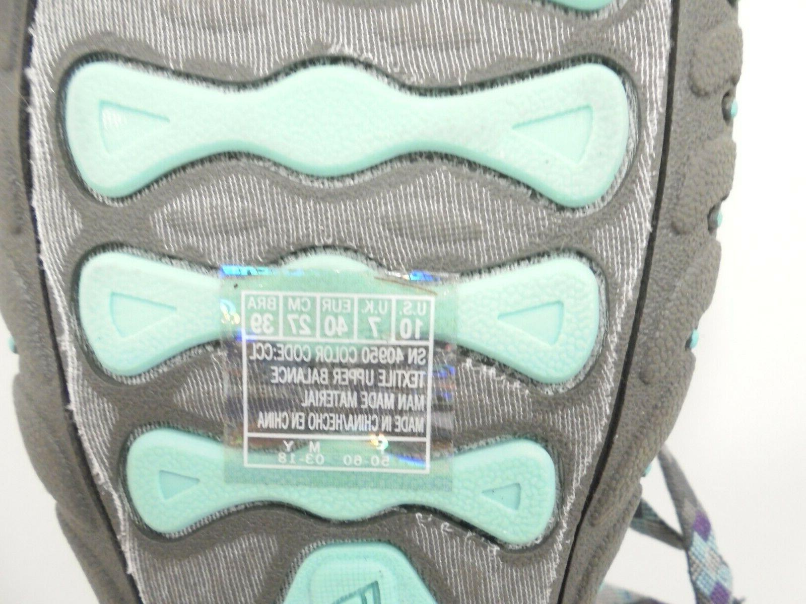 NEW! Womens SKECHERS OUTDOOR LIFESTYLE Ring Toe - Shoe US 10 M