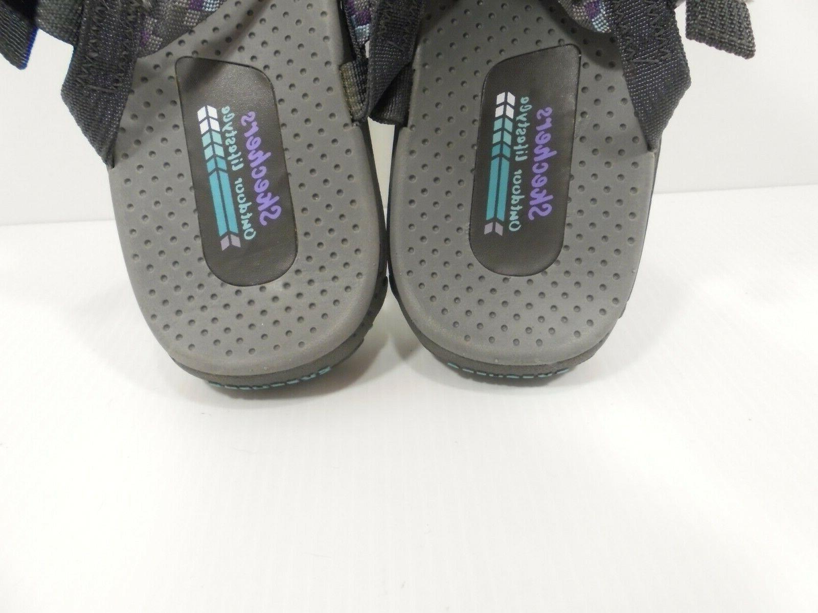 NEW! SKECHERS LIFESTYLE Sandals - Size US 10 M