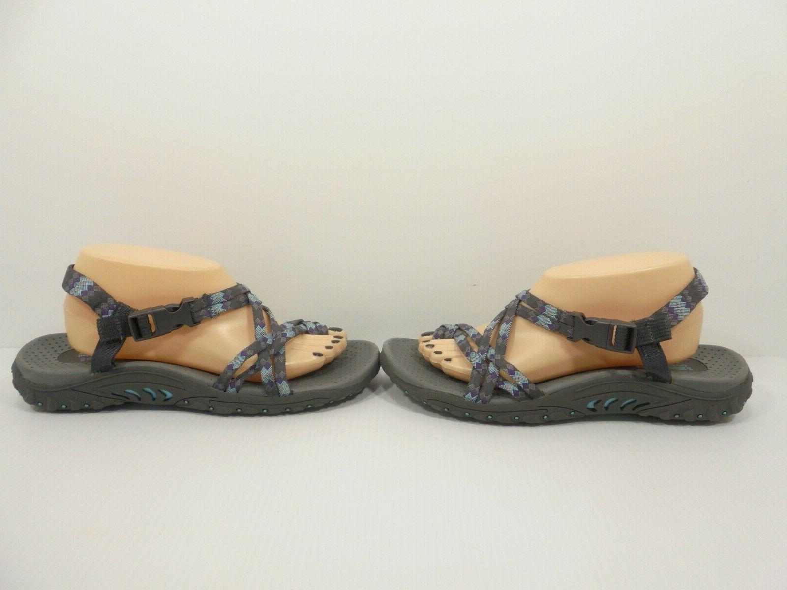 NEW! Womens LIFESTYLE Sandals - 10 M