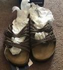 NIB BIRKENSTOCK Granada Soft Footbed Oiled Leather, Habana,
