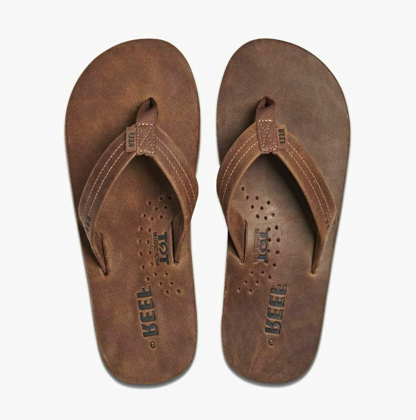 NWT REEF Brown Size 8 New $60