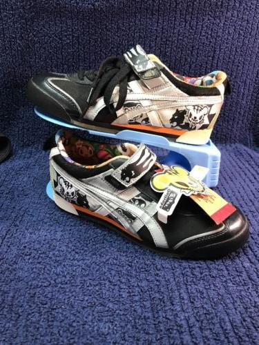 Asics Onitsuka Tiger Tokidoki  women's 4.5 Rare  With Tags