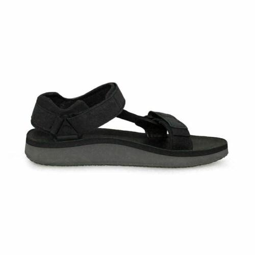 TEVA LEATHER SANDALS SIZE 5 NEW