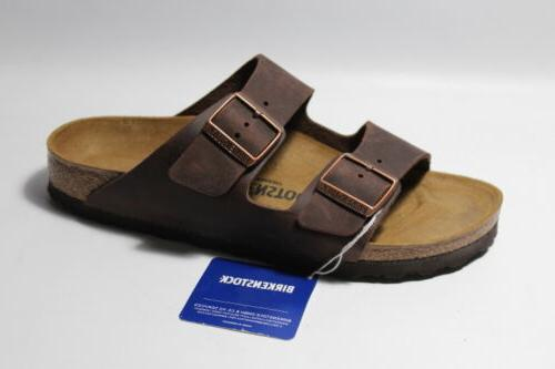 arizona leather sandal