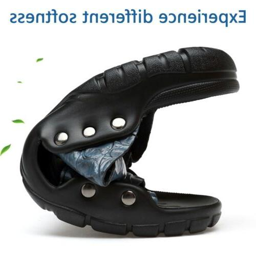 New Massage Casual Sandals Outdoor Slippers