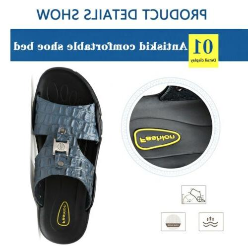 New Casual Outdoor Slippers