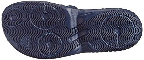adidas Performance Men's 3G Slide Sandal,Collegiate Navy/White/White,5 D
