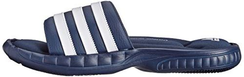 adidas Performance Men's 3G Sandal,Collegiate D US