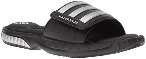 superstar slide sandal