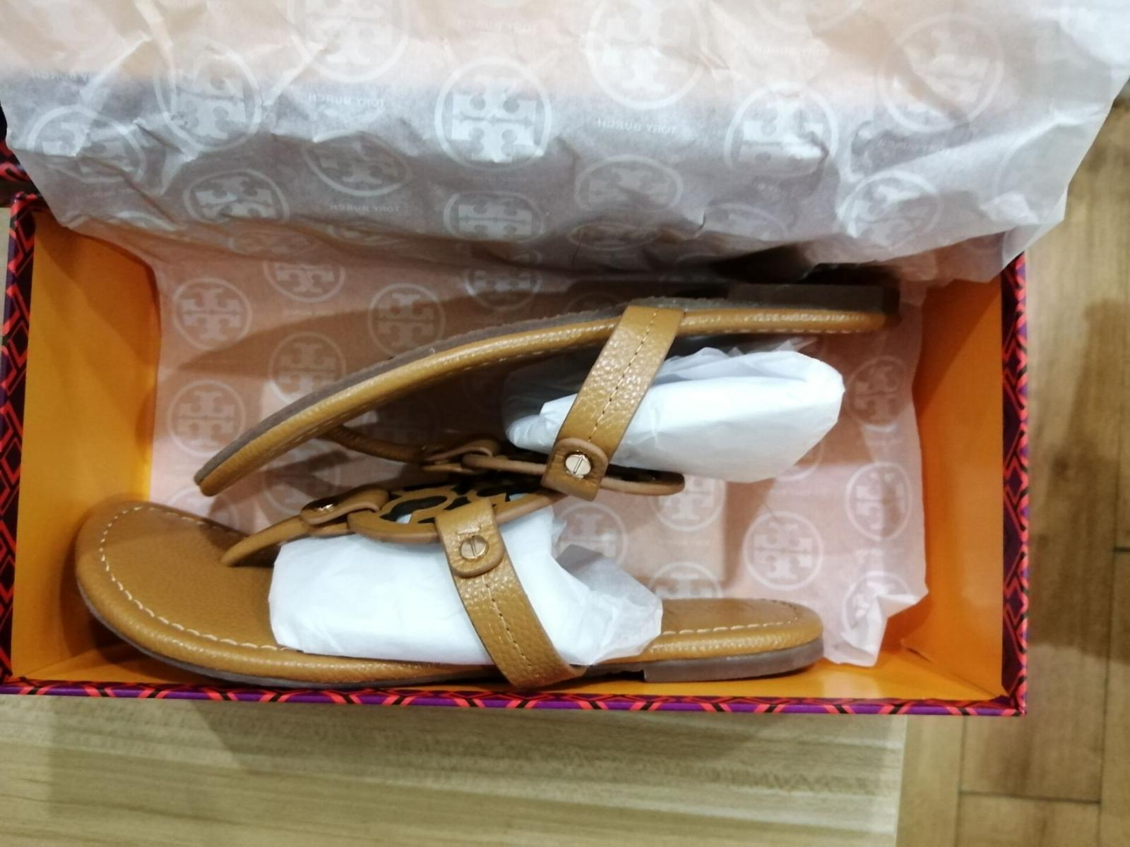 tory burch size new